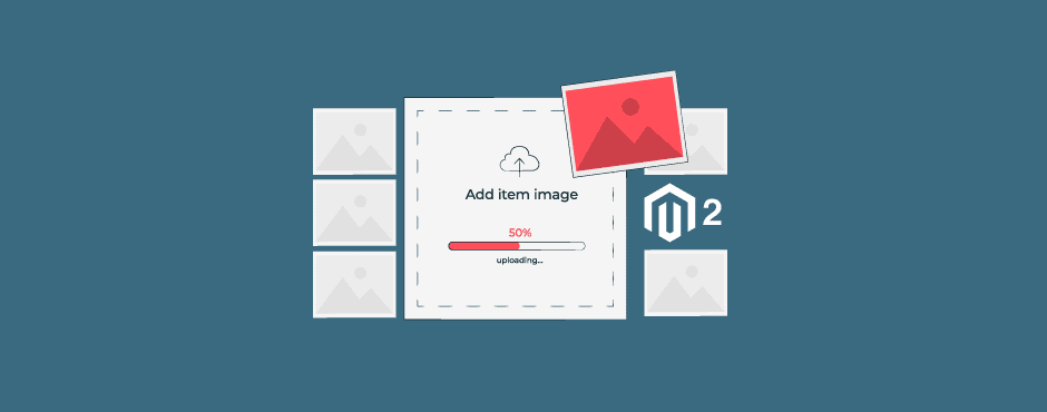 How to Upload Placeholder in Magento 2