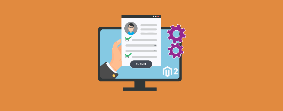 How to Create Custom Form in Magento 2