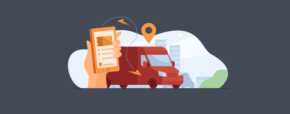 How to Get Tracking Information From Shipment in Magento 2 4