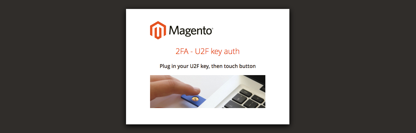 How to Setup Two Factor Authentication in Magento 2.4 1