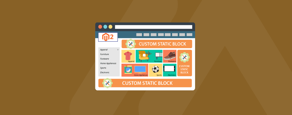 How to Add Static Block to Category Page in Magento 2