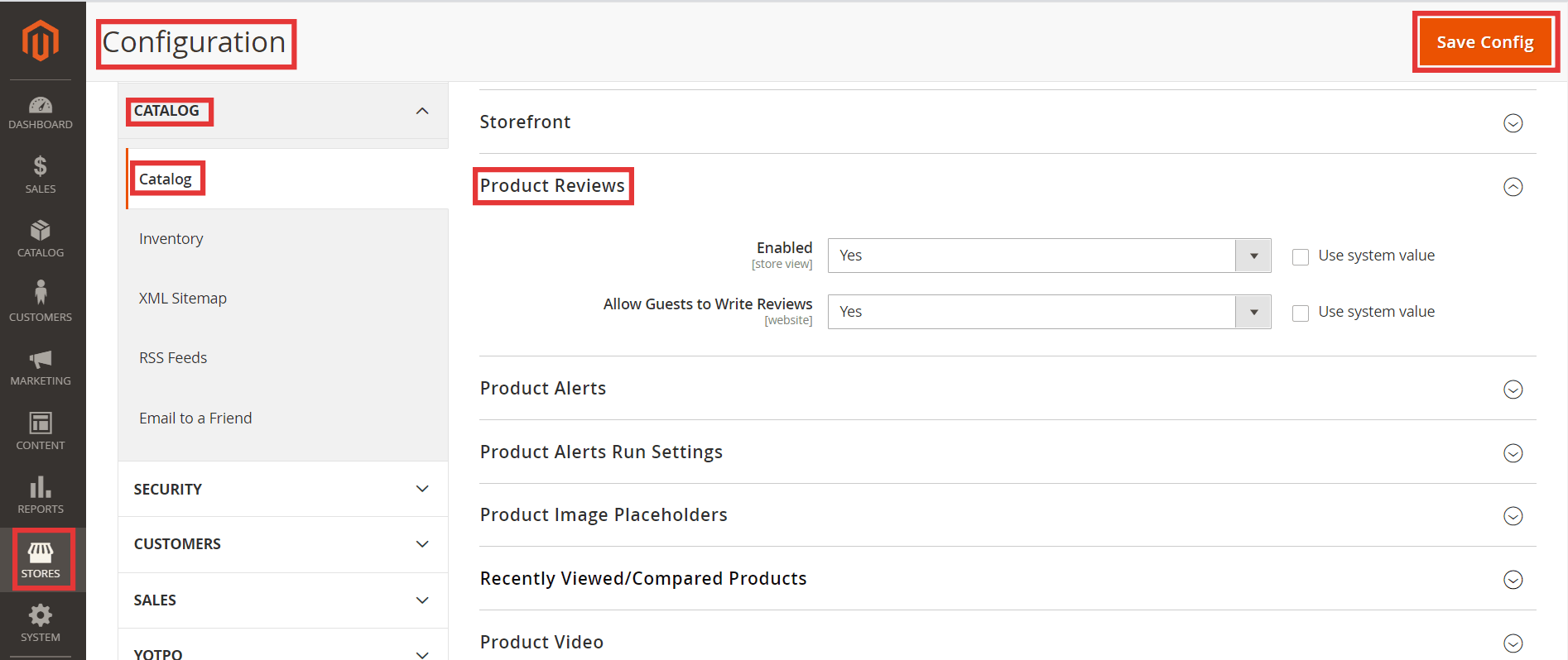 Steps to Allow Guests to Write Reviews in Magento 2