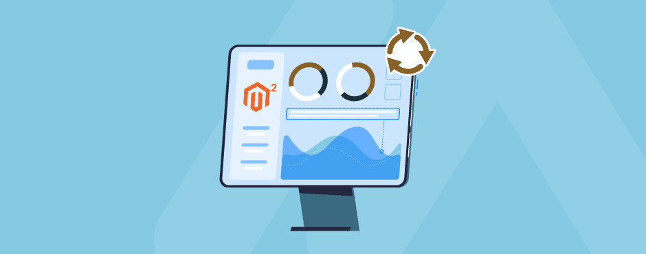 How to Change the Admin Startup Page in Magento 2