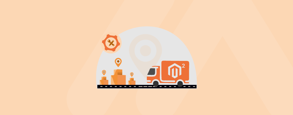 How to Configure Multiple Shipping Addresses in Magento 2