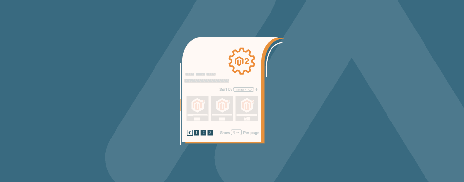 How to Configure Pagination Controls in Magento 2