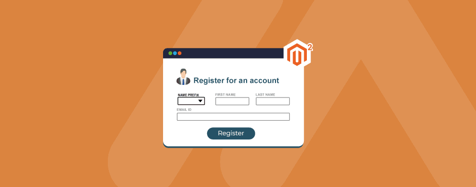 How to Enable or Disable Prefix in Customer Account in Magento 2