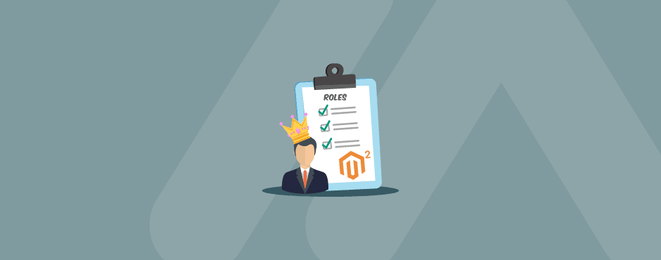 creeate user role in magento 2