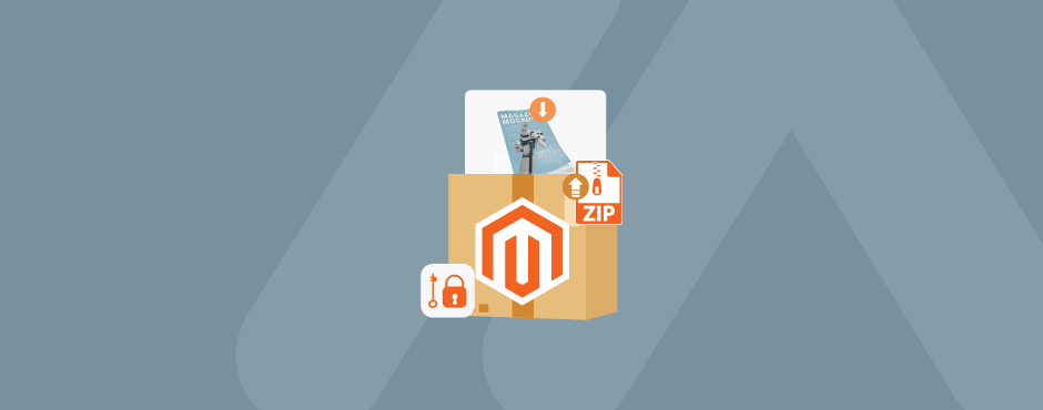 How to Prevent Auto Logout When Uploading Zip File for Downloadable Product in Magento 1
