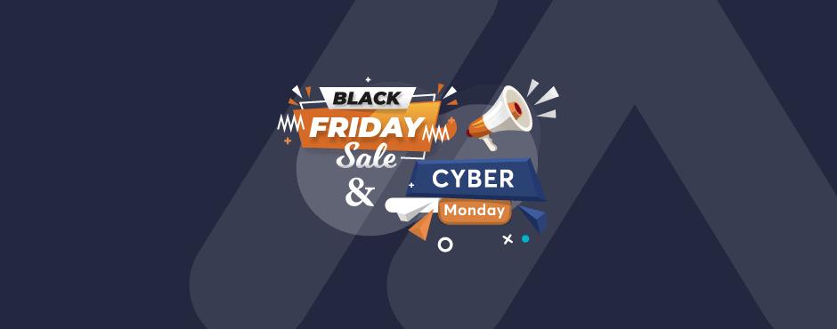 Best Magento Black Friday Cyber Monday Deals [2020]