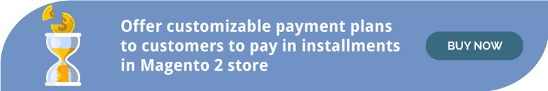 Magento 2 Partial Payment by Meetanshi