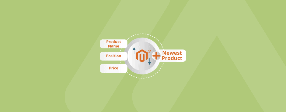 "How to Add Sort by ""Newest Product"" option in Magento 2"