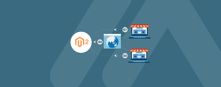 get website ID and store ID from admin in Magento 2