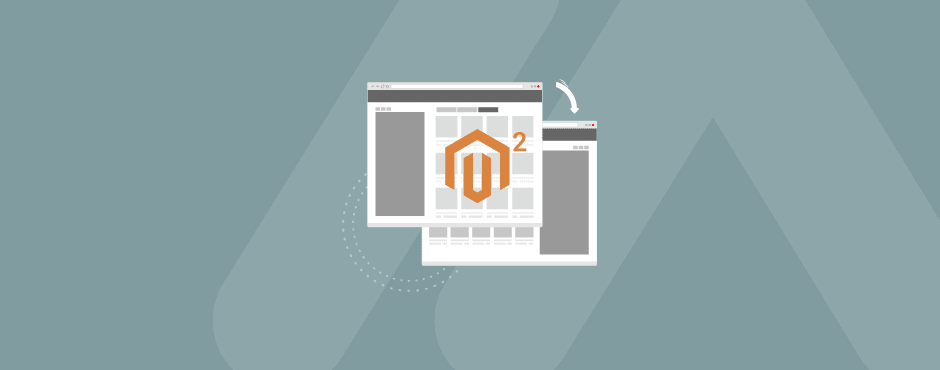 How to Change Category Page Layout in Magento 2
