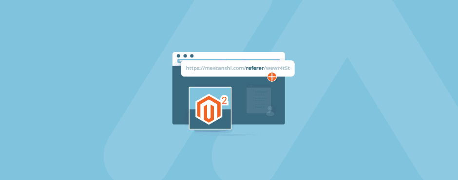 How to Create Referer URL in Magento 2
