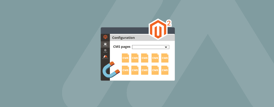 How to Get All CMS Pages In System Configuration in Magento 2