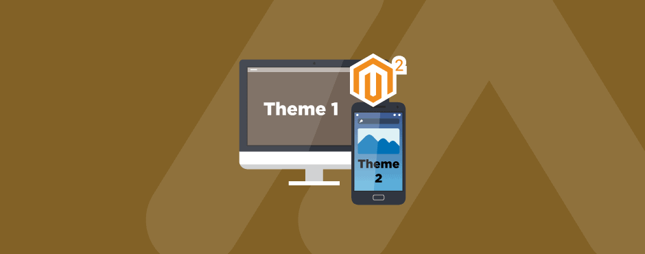 How to Setup Separate Theme for Desktop and Mobile in Magento 2