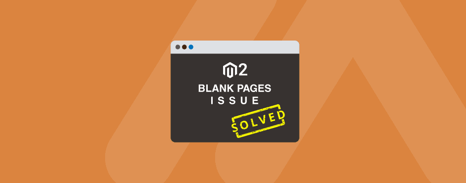 Solved : Blank Pages Issue After Compilation Command in Magento 2