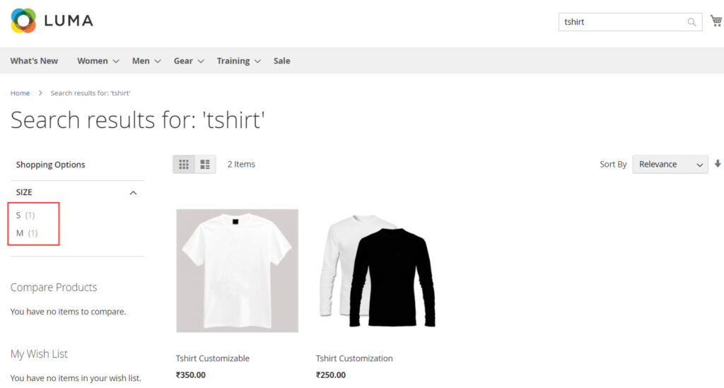 How to Remove Filterable Attribute Values with 0 Products from Magento 2 Layered Navigation