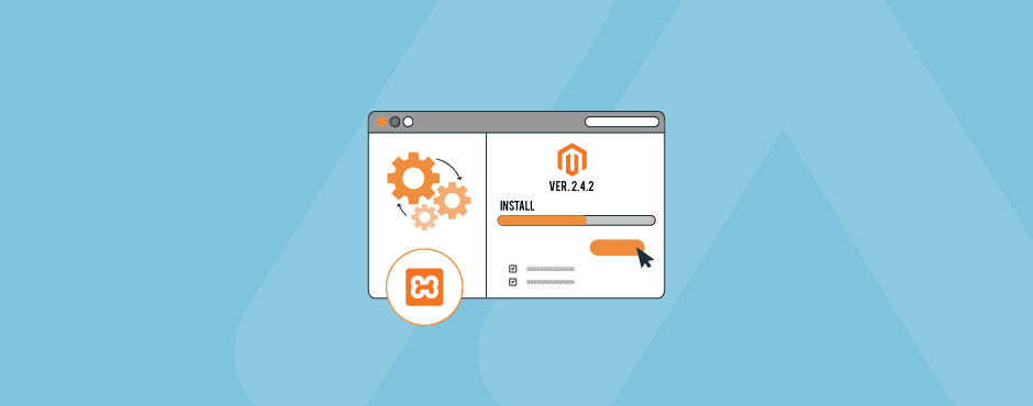 How to Install Magento 2.4.2 on Localhost Using Xampp