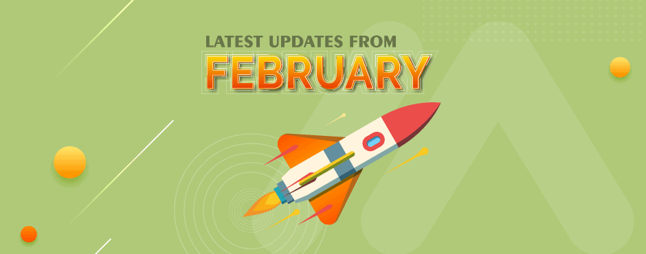 Meetanshi Magento Extensions Launches and Updates February[2021]