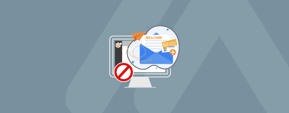 How to Disable Welcome Email After Creating New Customer From Admin in Magento 2