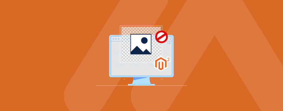 How to Remove Product Image Background Transparency in Magento 2