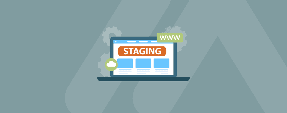 How to Set Up Staging Environment in Magento 2