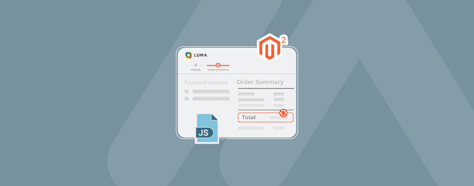 How to Update Total Using JS File in Magento 2