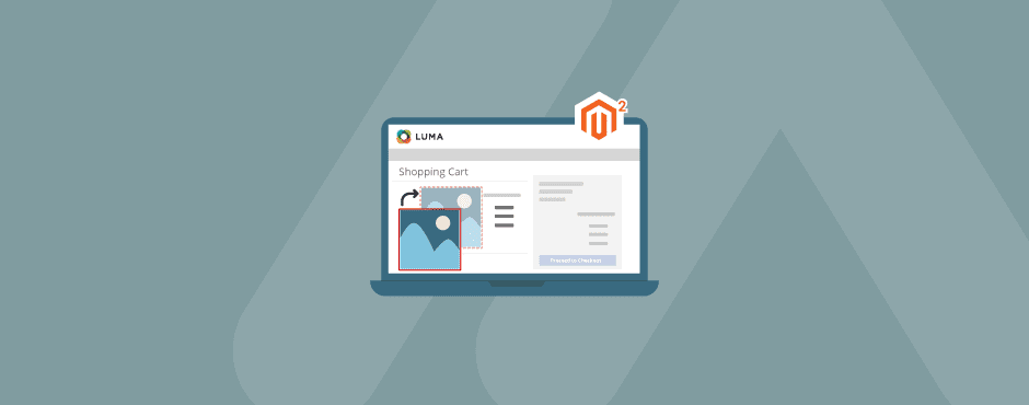 How to Change Product Image in Magento 2 Checkout Cart