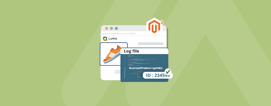 How to Get Current Product ID in Magento 2