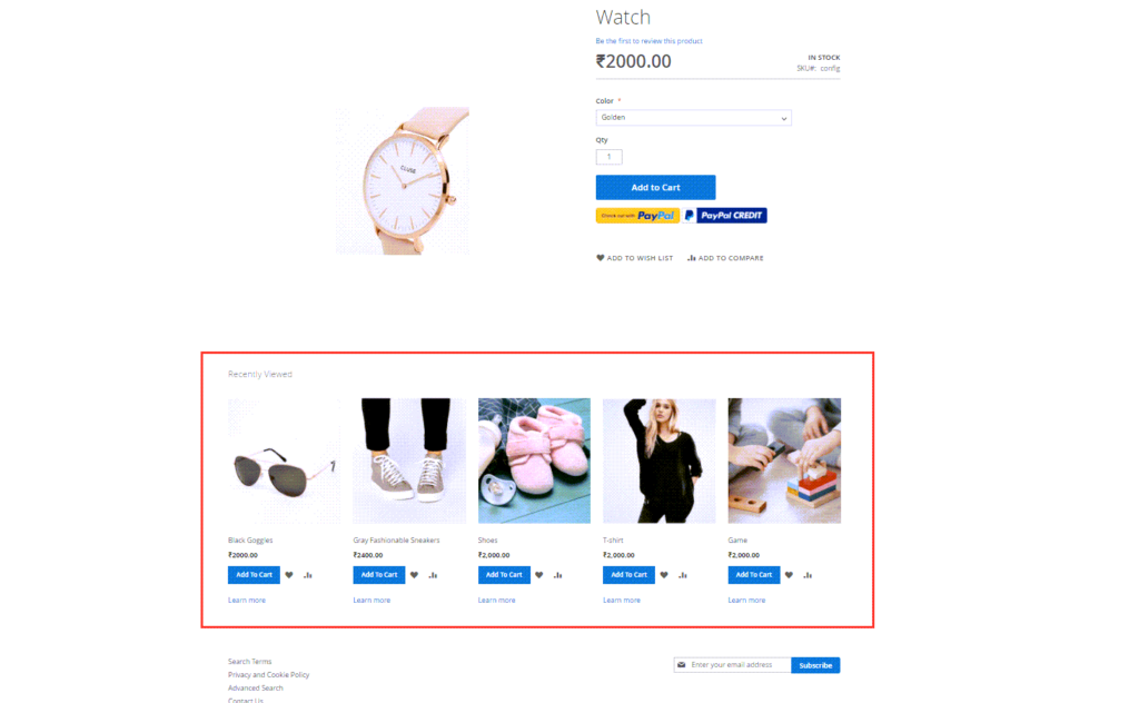 How to Add Custom Field Below Apply Discount Code in Magento 2 Cart Page