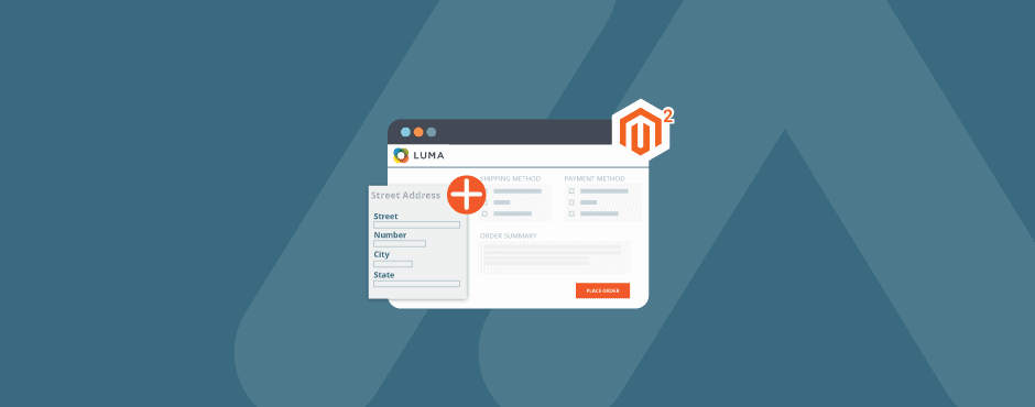 How to Add Label on all Lines in Street Address in Magento 2 Checkout Page