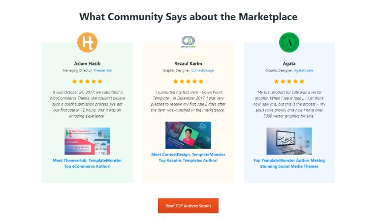 community-reviews