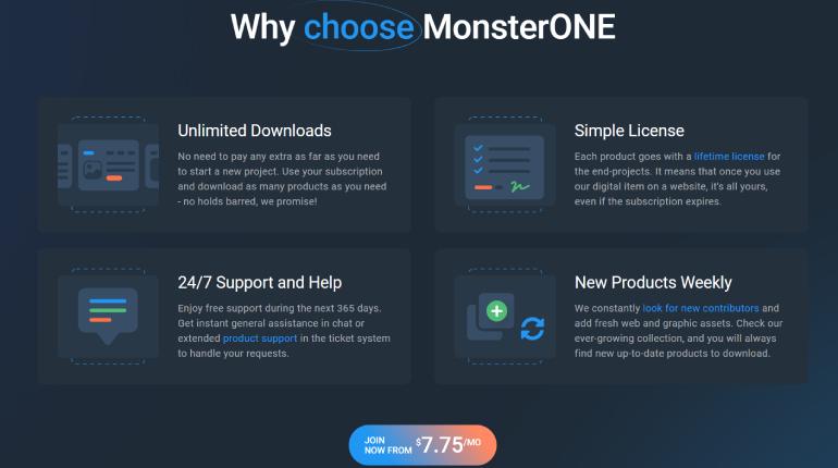 monsterone-benefits