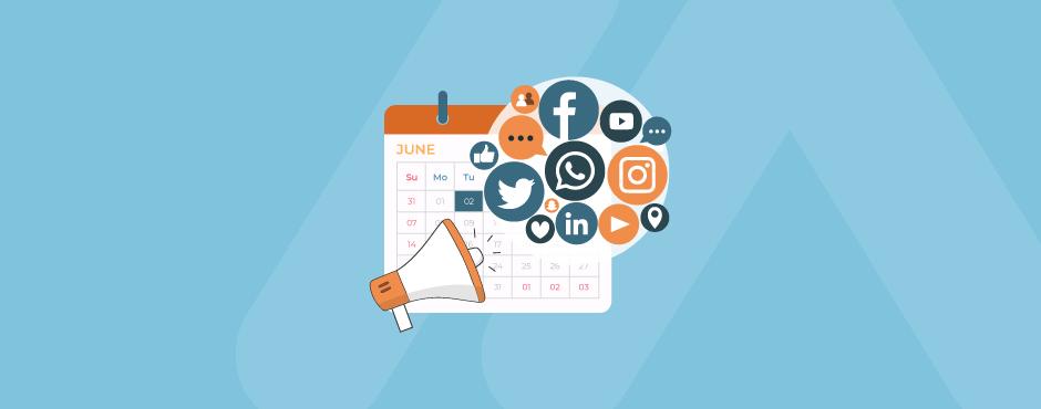10 Best Social Media Management Tools [2021]