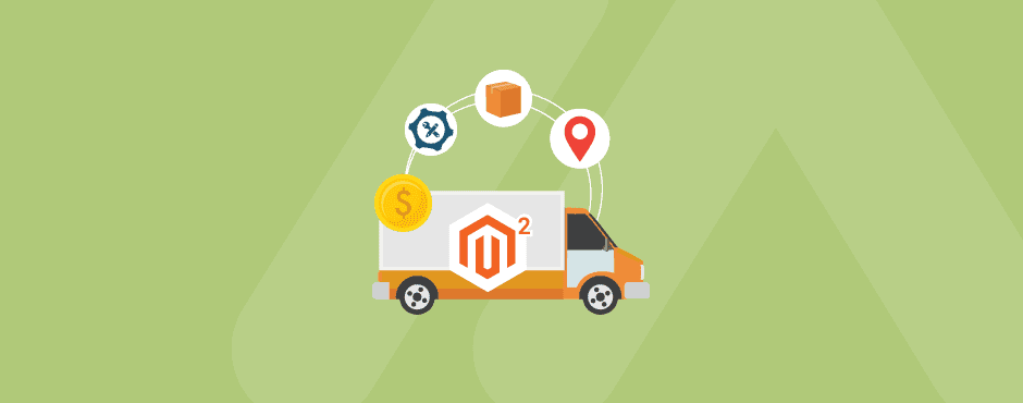 How to Configure Table Rate Shipping Method in Magento 2