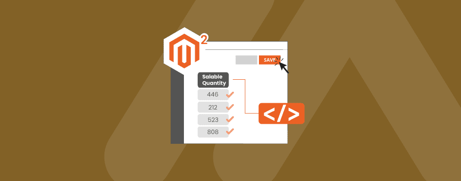 How to Get Salable Quantity Information After Product is Saved in Magento 2