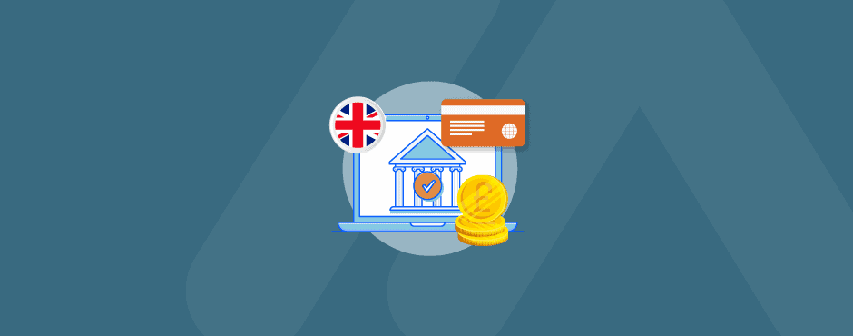 Top Payment Gateways in UK