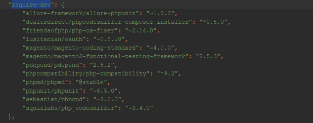 laminas compile error at update to 2.4.3