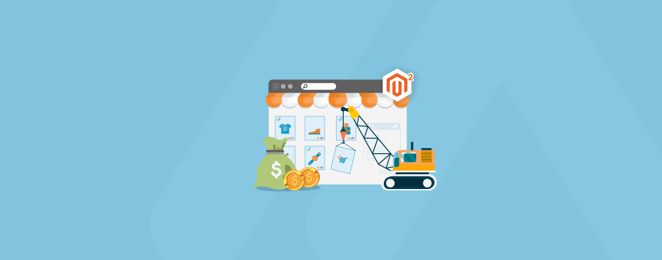 How Much Does a Magento 2 Store Cost in 2021