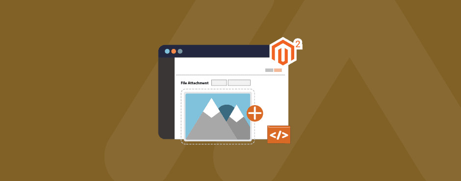 How to Add Image Field and Preview Image in Magento 2 Admin UI Component Form