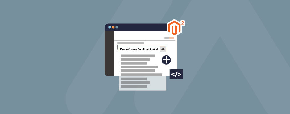 How to Add Rule Condition Field in Magento 2 Admin UI Component Form