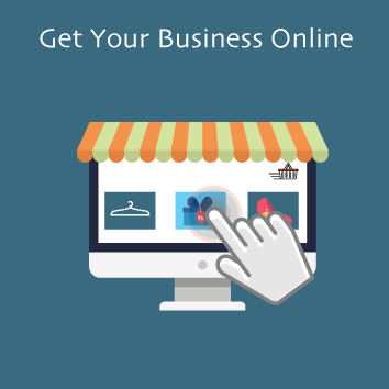 Get Your Business Online Base Image