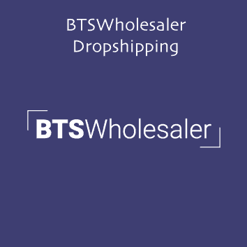 Magento 2 BTSWholesaler Dropshipping Extension