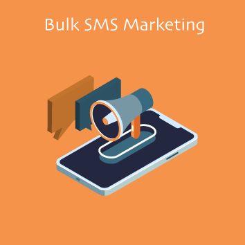 Magento 2 Bulk SMS Marketing Base Image