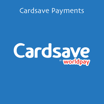 Magento 2 Cardsave Payments Base Image