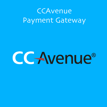 Magento 2 CCAvenue Payment Gateway by Meetanshi