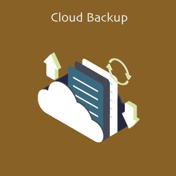Magento 2 Cloud Backup by Meetanshi