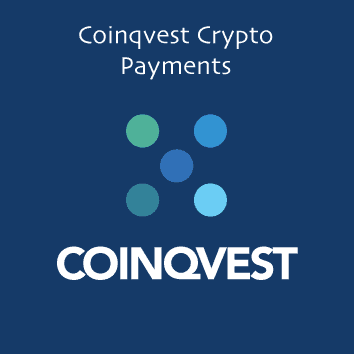 Magento 2 Coinqvest Crypto Payments Base Image