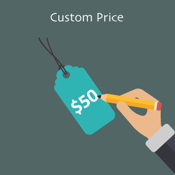 Magento 2 Custom Price Base Image